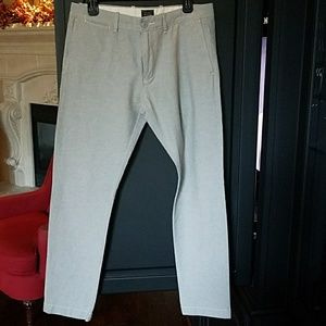 J Crew 484 Stretch Chino